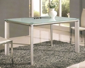 Glass Top Dining Table OL-DT03
