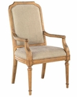 Hekman Acacia Arm Chair Wellington Hall HE-23324 (Set of 2)