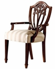 Hekman Arm Chair Copley Place HE-22521 (Set of 2)