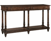 Hekman B & B Console Table HE-27201