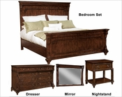 Hekman Bedroom Set Charleston Place HE-941712CP-SET
