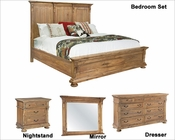 Hekman Bedroom Set Wellington Hall HE-23365-SET