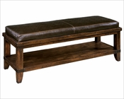 Hekman Bench Harbor Springs HE-941516RH