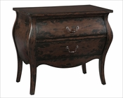 Hekman Bombe Chest HE-27273