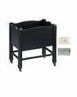Hekman Book Cart HE-82203