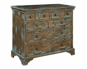 Hekman Chest Old World HE-27468
