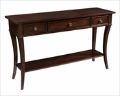 Hekman Console Table Central Park HE-23104