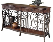 Hekman Console Table Loire Valley HE-722100041