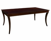 Hekman Dining Table Central Park HE-23120