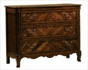 Hekman Drawer Chest Rue de Bac HE-87212