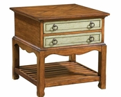 Hekman Drawer End Table HE-81953