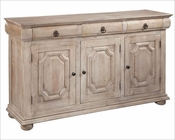 Hekman Entertainment Console/ Buffet HE-27323