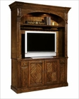 Hekman Entertainment Console w/ Hutch Rue de Bac HE-87253CH