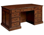 Hekman Executive Desk European Legacy HE-11140