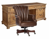 Hekman Executive Set Office Express HE-79300-SET