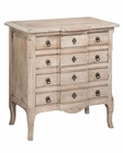 Hekman Four Drawer Chest HE-27325