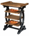Hekman Four Tier Table HE-27153