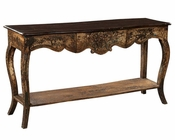 Hekman French Console HE-27135