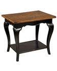 Hekman French End Table HE-27235