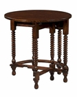 Hekman Gate Leg Table Ipswich HE-27108