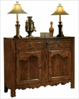 Hekman Hall Chest Rue de Bac HE-87211