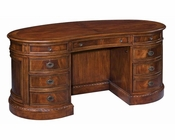 Hekman Kidney Desk New Orleans HE-11340