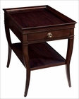 Hekman Lamp Table Central Park HE-23103