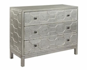 Hekman Lattice Face Chest HE-27476
