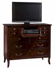 Hekman Media Chest Central Park HE-23161