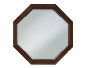 Hekman Octagon Mirror New Traditions HE-951269NT