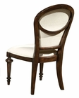 Hekman Oval Back Side Chair Charleston Place HE-942705CP (Set of 2)