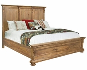 Hekman Panel Bed Wellington Hall HE-23365