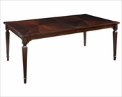 Hekman Rectangular Dining Table New Traditions HE-951220NT