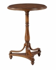 Hekman Round Cordial Table HE-81061