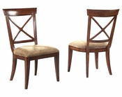 Hekman Side Chair European Legacy HE-11125