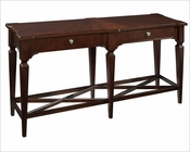 Hekman Sofa Table New Traditions by Hekman HE-951210NT