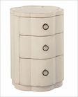 Hekman Storage Table Glam Hexifoil Storage Table HE-27422