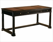 Hekman Table Desk Louis Phillippe HE-79148