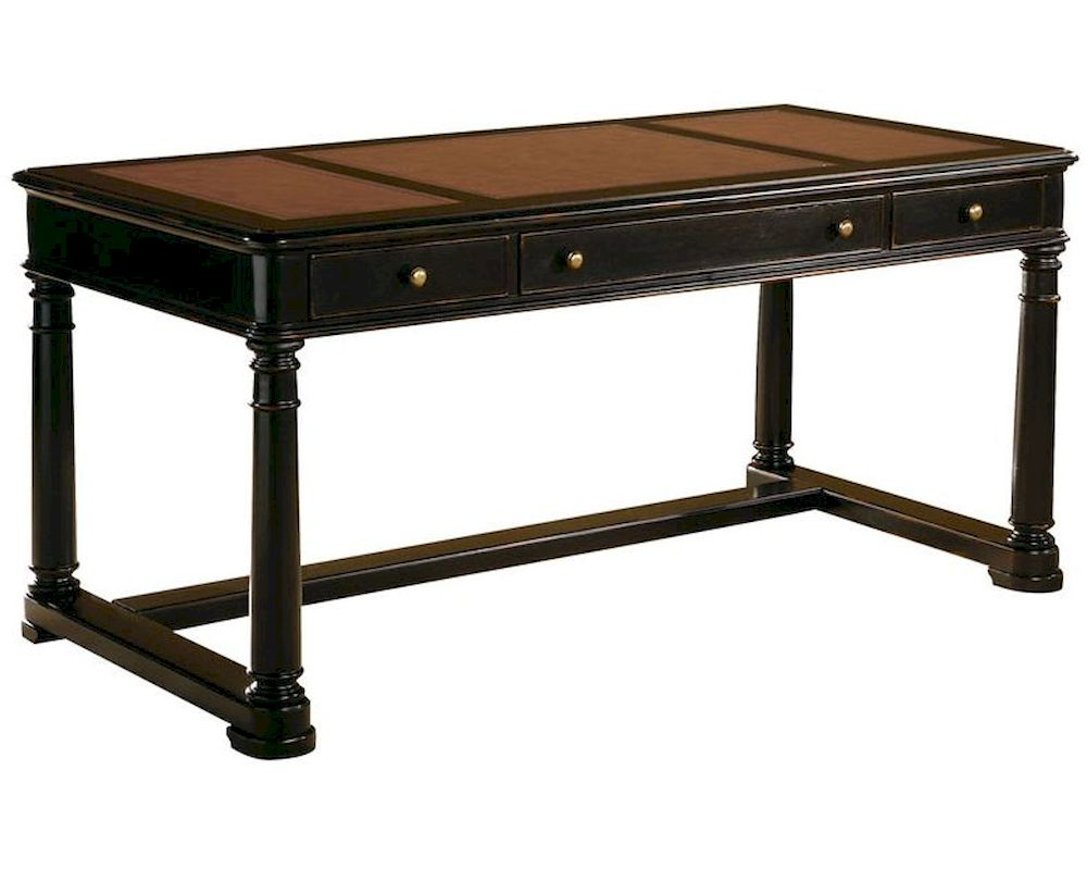 Hekman Table Desk Louis Phillippe HE