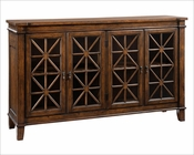 Hekman Traditional Entertainment Console HE-27301