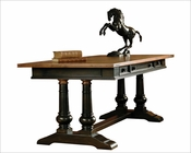 Hekman Trestle Desk Tuscan Estates HE-72340