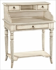 Hekman Twisted Leg Secretary Desk HE-27295