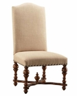 Hekman Upholstered Side Chair Rue de Bac HE-87236