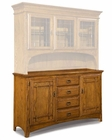 Heritage Brands Furniture Buffet Pasadena Revival HB6236