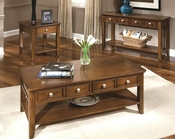 Hialeah Court Occasional Table Set ST-27680