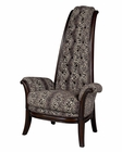 High Back Accent Chair Savoy by Benetti's Italia BTSA139