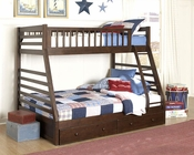 Home Elegance Bunk Bed Dreamland ELB33