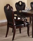 Homelegance Arm Chair Agatha EL-2127A (Set of 2)