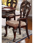 Homelegance Arm Chair Deryn Park EL-2243A (Set of 2)