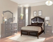 Homelegance Bed Beaux EL-2126BED